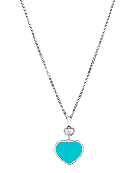 genuine turquoise silver and pendant sterling