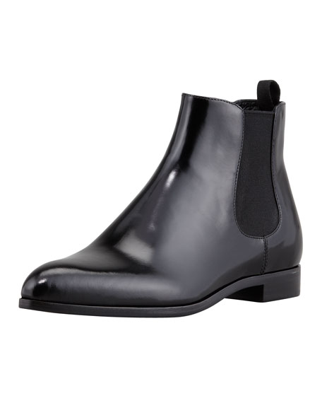 Prada pointed toe boots discount best wholesale cheap genuine clearance outlet manchester great sale CAgdfZq