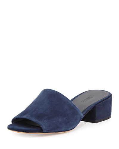 Vince Shoes Booties Amp Sandals At Neiman Marcus