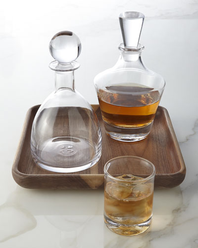 Barware & Tray