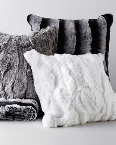 Rex Fur Pillows