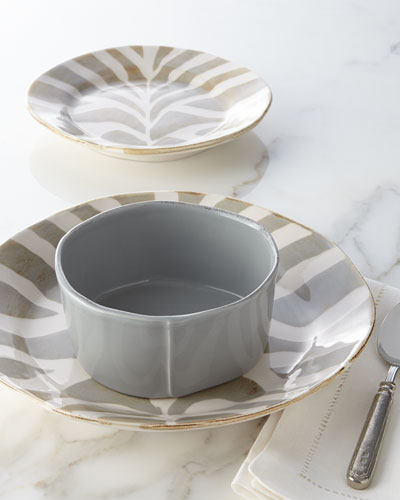 Safari Dinnerware
