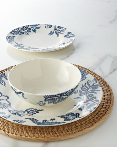 Dogwood Bloom Dinnerware