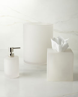 Waterworks Studio Oxygen Vanity Accessories