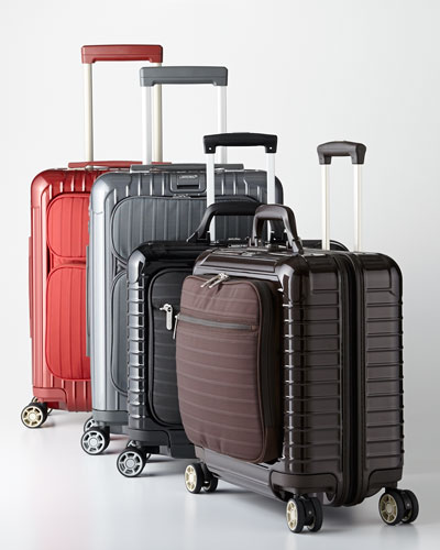 Salsa Hybrid Luggage Collection