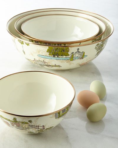 Aurora Everyday Bowls