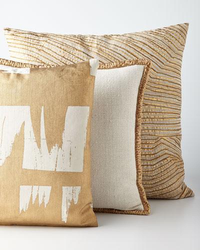 Midas Pillows