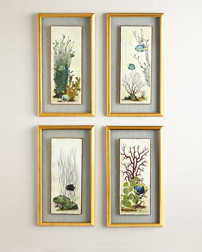 Under the Sea Giclees