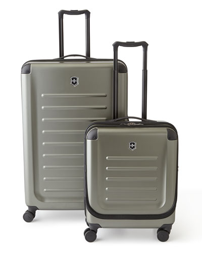 Olive Spectra Luggage