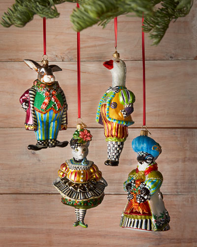 Christmas Ornaments & Personalized Christmas Ornaments | Neiman Marcus