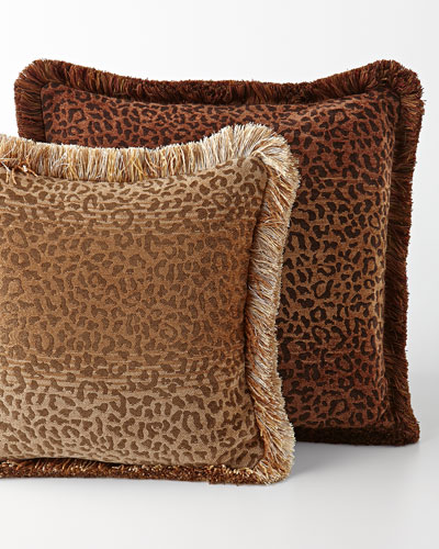 Dakari Pillows
