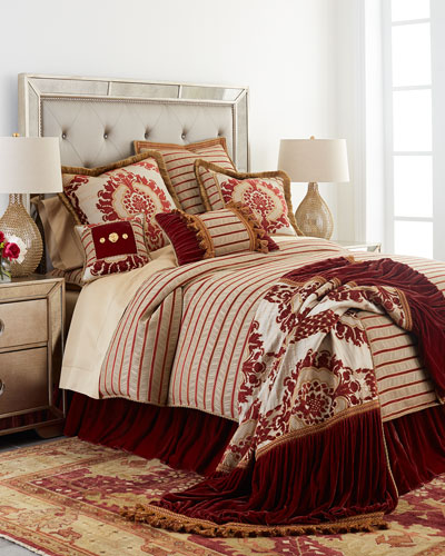 Rue Royale Bedding