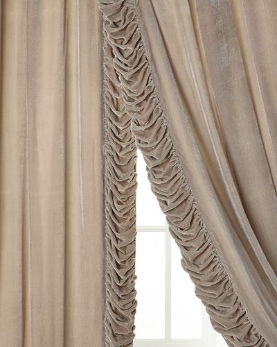 Romance Velvet Curtains