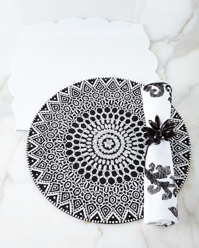 East-West Table Linens