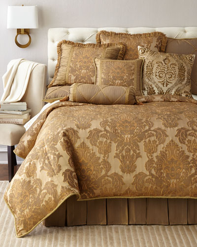 Regency Bedding