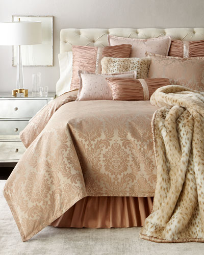 Dian Austin Couture Home Curtains Amp Pillows At Neiman Marcus