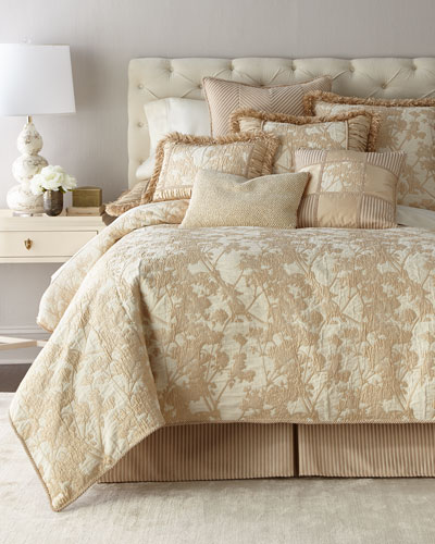 Fauna Bedding