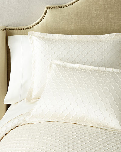 Vasari Ogee Bedding