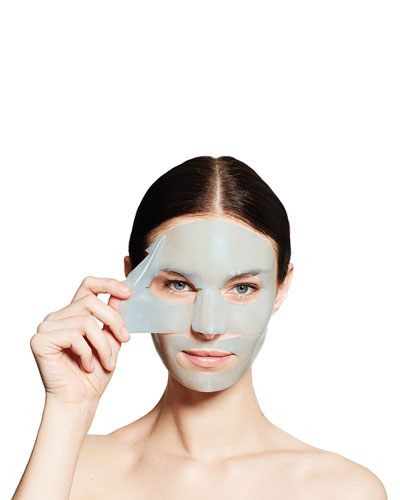 Firm & Lift Firmarine Hydrogel Mask, 4 count and Matching Items