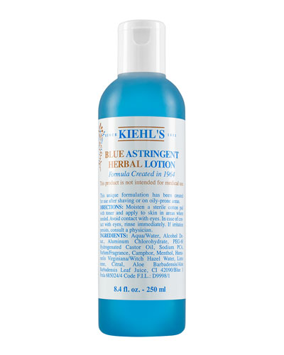 Blue Astringent Herbal Lotion, 8.4oz  and Matching Items