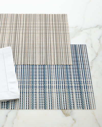 Grid Placemats