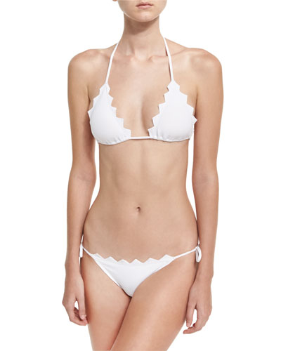 Broadway Honolulu Halter Swim Top and Matching Items