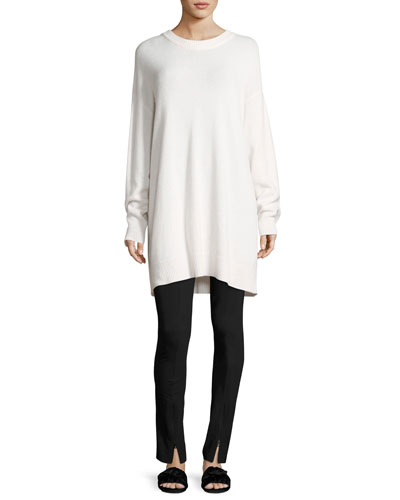 Emiko Cashmere Tunic Sweater and Matching Items