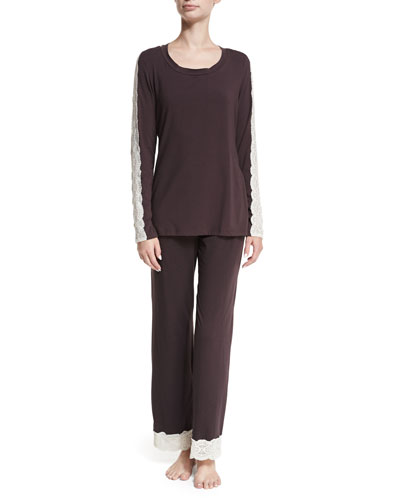 Sonia Jersey Lounge Pants and Matching Items