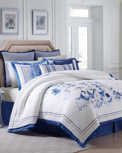 Costco Charisma Sheets White: Luxury Comforter Sets & Comforters At Neiman Marcus