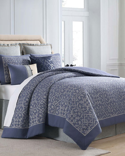 Villa California King Comforter Set  and Matching Items