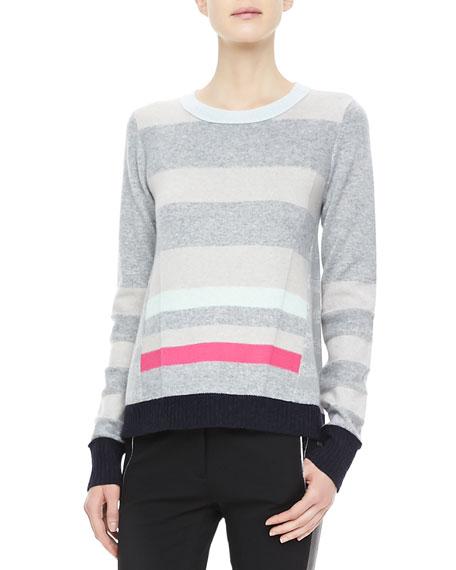 Sale Cheap Diane von Furstenberg Beth Cashmere Sweater Sale Outlet Store sIhGl