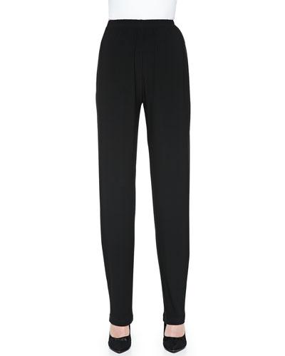 Kinetic Knit Slim Pants, Women's