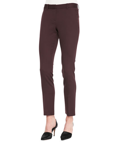 Louise Capture Slim Ankle Pants