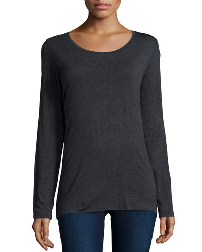 Soft Touch Marrow High-Low Top
