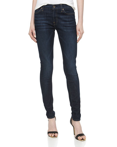 Gwenevere Skinny Jeans, Starland Blue Sky