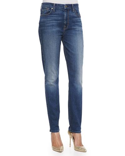 Skinny Vierra Wash Jeans