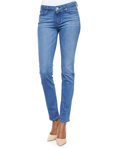 Skyline Faded Skinny Jeans, Booker