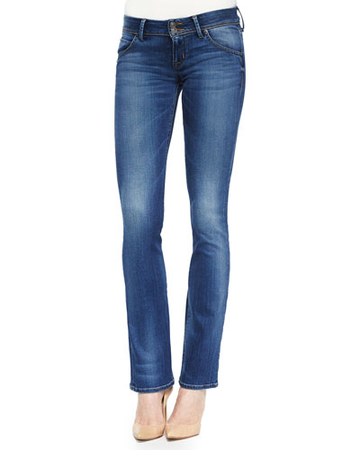 Signature Boot-Cut Jeans, Restless