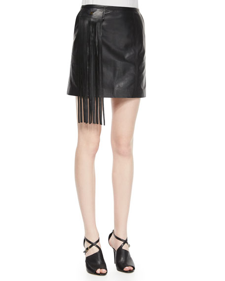 SKIRTS - Mini skirts Tamara Mellon Sale Clearance Fake Great Deals Cheap Price Discount Low Price Supply For Sale L1H8B6p7j