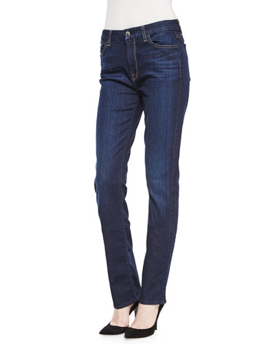 Montauk Dark Wash Slim Jeans