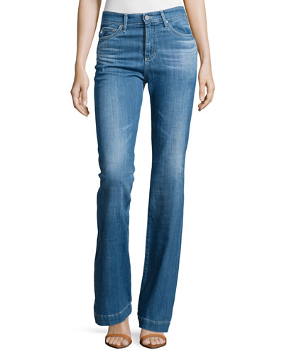 New Janis 25-Year Classic Jeans
