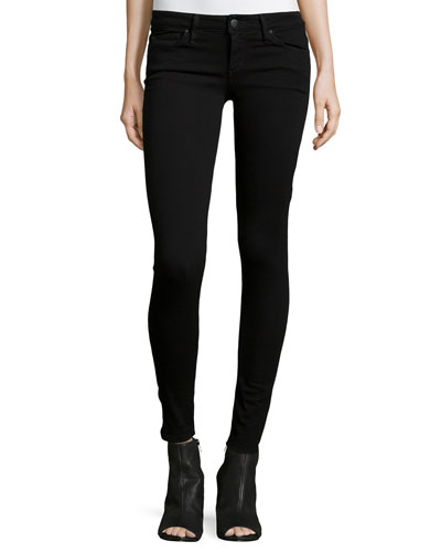 The Vixen Ankle Jeans, Regan