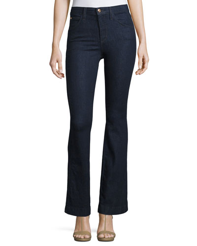 The Wasteland Flare Jeans, Maribel