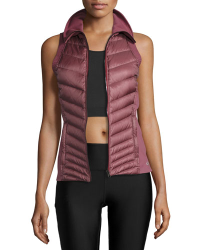Altitude Performance Puffer Vest