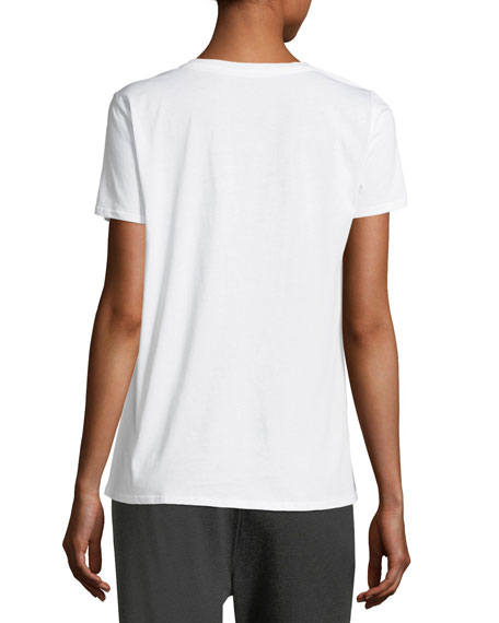 Organic Cotton Easy Jersey Tee