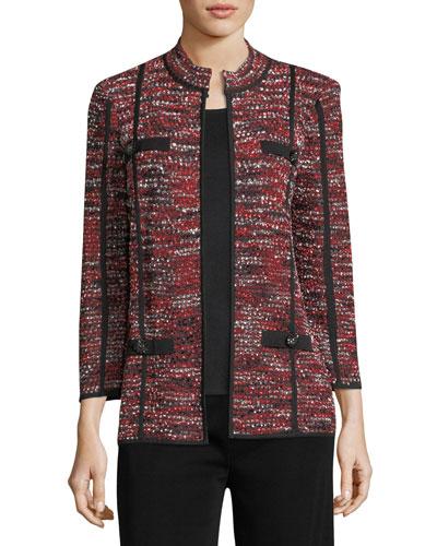 Petite Designer Jackets Amp Coats At Neiman Marcus
