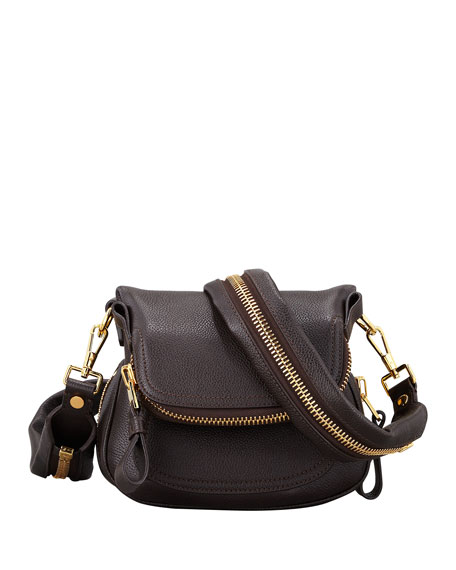 Jennifer Mini Crossbody Bag