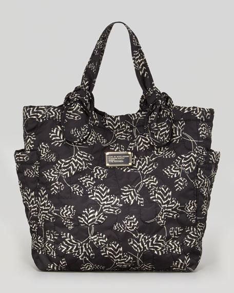 93ab9fcadc9b MARC by Marc Jacobs Pretty Nylon Tate Printed Medium Tote Bag