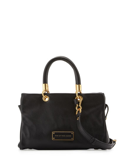39625dc368a8 MARC by Marc Jacobs Too Hot to Handle Zip Satchel Bag