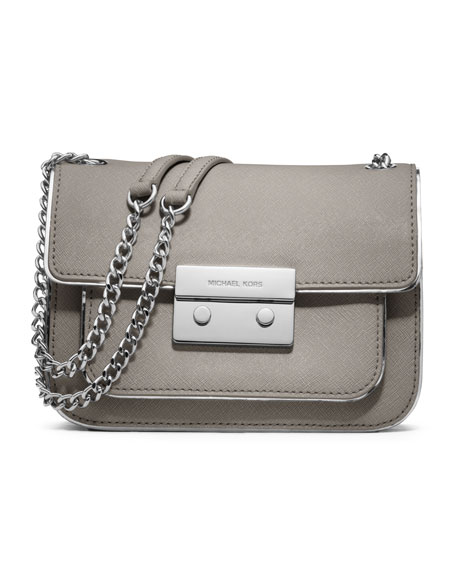 Flap Sloan Bag Small Shoulder Saffiano CBdoWreQx